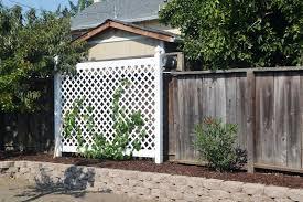 decorative garden fencing u2014 radionigerialagos com