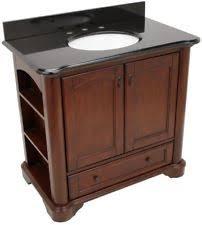 Sink Bowl On Top Of Vanity Mahogany Pegasus Bathroom Vanities Ebay