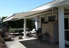 Awnings Cost Save On Energy Costs This Summer Retractable Awnings