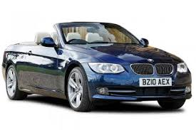 Seeking Series Review Bmw 3 Series Convertible 2007 2013 Review Carbuyer