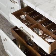 deep kitchen island drawers design ideas
