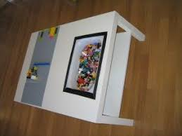 Lego Table Ikea by 34 Best Lego Play Table Images On Pinterest Children Lego Ideas
