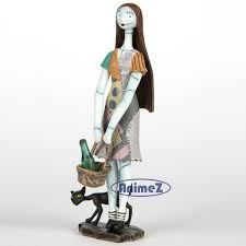 the nightmare before trading figure 02 sally