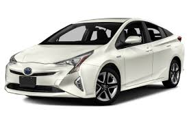 toyota cars with price toyota prius hatchback models price specs reviews cars com