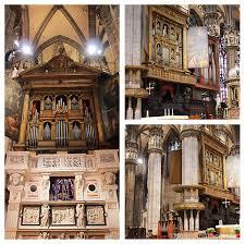 Milan Cathedral Floor Plan by Milan U2013 Snapping The Globe