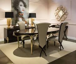 stunning christopher guy dining room 68 in gray dining room set