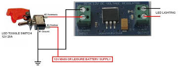 why u0026 how to use a regulator or not for led light fittings