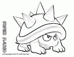 super mario bros drawings coloring