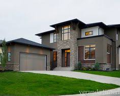 Modern Two Story House Plans The Escalade Ii Is A Spacious Double Storey House With Separate