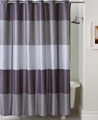 Silver Shower Curtains Gray And Purple Shower Curtain 100 Awesome Exterior With Silver