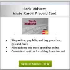 reload prepaid card with checking account prepaid bank cards a list of prepaid cards from top banks