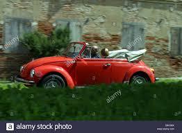 volkswagen beetle red convertible car vw volkswagen volkswagen beetle convertible red vintage
