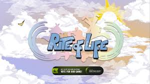 rite of life a unique life sim rpg for pc mac linux by rebourne