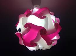 luminaire chambre d enfant lustre fille design en image