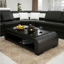 comfortable black leather sectional sofa the versatility and