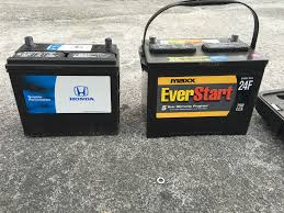 battery for 2011 honda accord battery replacement upgrade drive accord honda forums