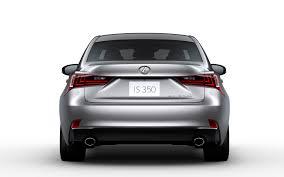lexus is lip spoiler 2014 lexus is first look motor trend