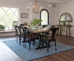 fixer upper dining table 82 best dining rooms images on pinterest beams ceiling beams and