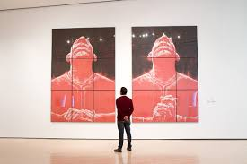 What Is The Difference Between Modern And Contemporary What Is Contemporary Art And How Can We Define It Today Widewalls