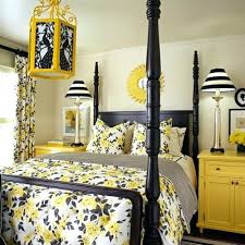 yellow bedroom ideas black and yellow bedroom ideas with apexengineers co modern home