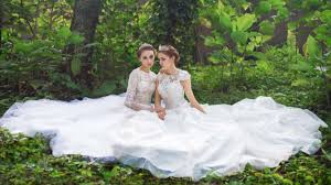 wedding dress jakarta murah tracy bridal