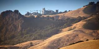 how to visit the legendary hearst castle in san simeon