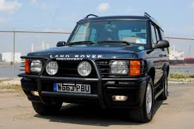 toyota land rover 2005 2000 land rover discovery series ii photos specs news radka
