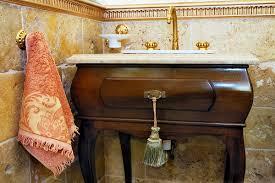 bathroom vanity pictures phoenix arizona contractor