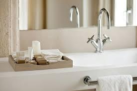 Hotel Bathroom Accessories by Bathroom Accessory Towel Rack With Toiletries Set Od001b Ebay