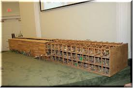 16 foot scale model of noah u0027s ark