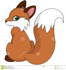 cute fox royalty free stock images image 25908599