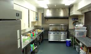 Renting A Commercial Kitchen by Facility Rentals First Unitarian Church Of Oakland