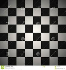 Black And White Checkered Black And White Checkered Background Stock Vector Image 46564710