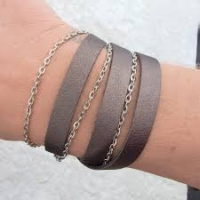 multi strap bracelet images 111 best women 39 s bracelet images leather bracelets jpg