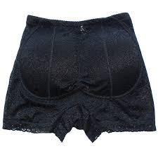 celana busa wanita celana pembesar bokong celana strit inner