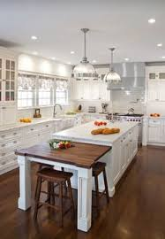 Kitchen Island With Table Seating Luv This Island Kitchen My House Of Four Instagram Kitchens