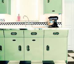 how to design a vintage kitchen period living