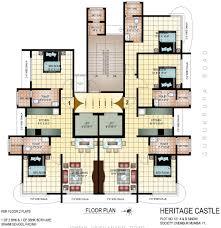overview heritage castle heritage group chembur mumbai