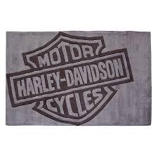Sears Accent Chairs Garage Furniture Decor Sears Harley Davidson H D Bar Shield Large