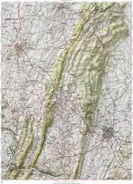 Appalachian Trail Map Pennsylvania by Running The Maryland Appalachian Trail