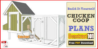 chicken coop plans design 2 pdf download construct101