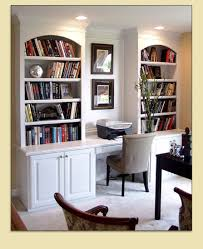 Home Office Bookshelves by 121 Best Bookcases And Built In Desks Images On Pinterest Office