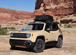 renegade jeep black 2015 jeep concepts from moab