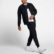 Jordan Clothes For Men Jordan Sportswear Flight Tech Men U0027s Jacket Nike Com