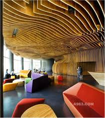 Shape In Interior Design Biophilic Design Ceiling Natural Shapes Convertibles