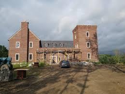Castle House Plans Darien Castle Arch U0026 Lookout U2013 Tyree House Plans