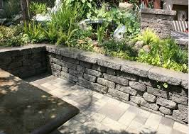 Retaining Wall Design Ideas Pacific Pavingstone - Retaining wall designs ideas