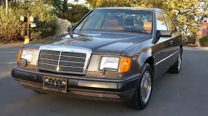 mercedes for sale by owner 1 owner 1990 mercedes 300e e300 w124 e 320 400 420 for sale
