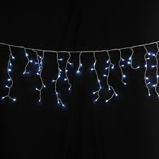 twinkling white led icicle lights twinkle white flash motion led icicle lights buy flash motion led