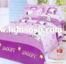 Snoopy Bed Set Snoopy Bedding Size Bedding Designs